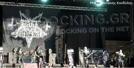 Dark Funeral @ Wacken Open Air, 04/08/12