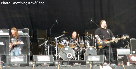 Sacred Reich @ Wacken Open Air, 02/08/12