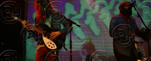 The Black Angels, Psychedelic Trips To Death @ Principal Club Theater, 05/12/13