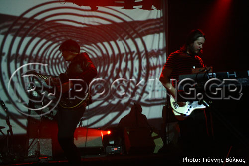 The Black Angels, Thessaloniki, Greece, 05/12/13