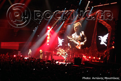 Black Sabbath, Dortmund, Germany 30/11/13