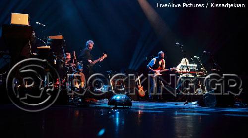 Camel, London, U.K., 28/10/13