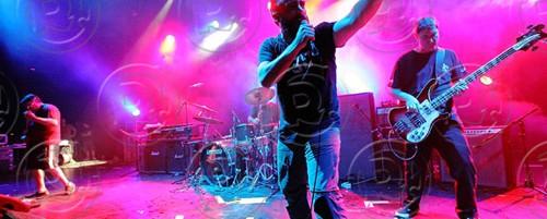 Clutch, Planet Of Zeus live σε Αθήνα και Θεσσαλονίκη, 13-14/07/13