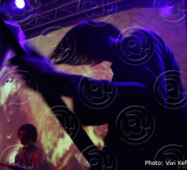 Dead Meadow live σε Αθήνα και Θεσσαλονίκη, 26-27/10/13
