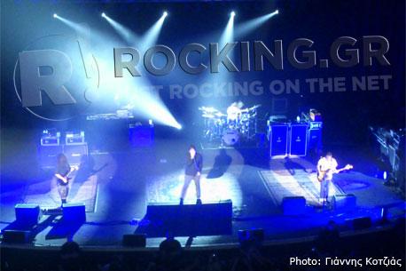 Deftones, London, U.K., 20/02/13