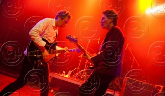 Dream Syndicate, The Last Drive, Jaywalkers @ Gagarin 205, 01/06/13