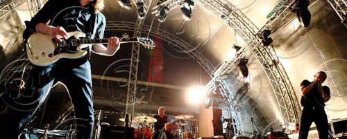 En Lefko Festival (Archive, Jessie Ware, Bebe, John Talabot) @ Τεχνόπολις, 14/06/13