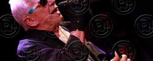 Eric Burdon @ Half Note Jazz Club, 09-11/05/13