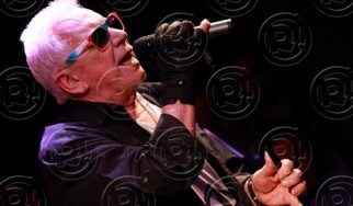 Eric Burdon @ Half Note Jazz Club, 09-11/05/13