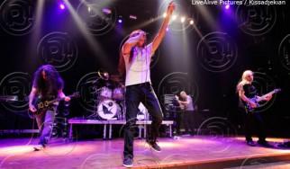 Fates Warning live σε Αθήνα και Θεσσαλονίκη, 19-20/10/13