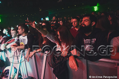 Crowd photos, Athens, Greece, 29/11/13