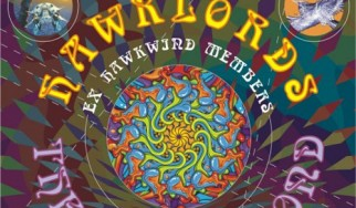 Hawklords, The Bevis Frond @ Κύτταρο, 14/06/13