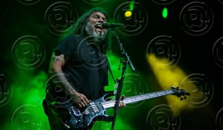 Heavy By The Sea (Slayer, Down, Rotting Christ, Napalm Death, Kvelertak) @ Πλατεία Νερού, 01/07/13
