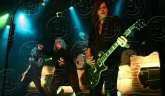 Helloween, Gamma Ray, Shadowside @ Principal Club Theater (Θεσσαλονίκη), 10/03/13