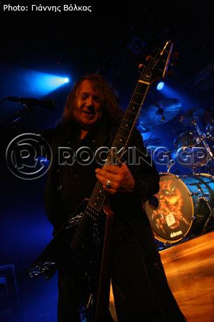 Gamma Ray, Thessaloniki, Greece, 10/03/13
