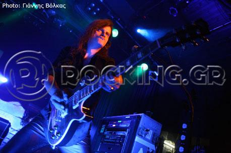 Helloween, Thessaloniki, Greece, 10/03/13