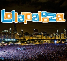 Lollapalooza Festival (The Cure, Nine Inch Nails, Queens Of The Stone Age κ.ά.) @ Grant Park, Chicago, U.S., 02-04/08/13