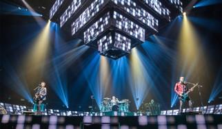 Muse @ Stadio Olimpico (Τορίνο), 28-29/06/13