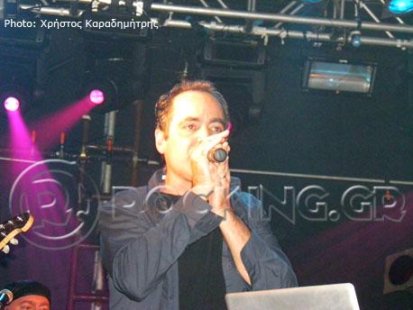 Neal Morse, Electric Ballroom, London, 07/03/13