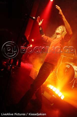 Nightstalker, Athens, Greece, 20/04/13