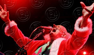 The Residents @ Fuzz Club, 24/05/13