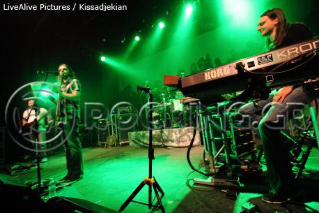 Riverside, Athens, Greece, 02/06/13