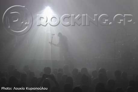 Cult Of Luna, Tilburg, Netherlands, 20/04/13