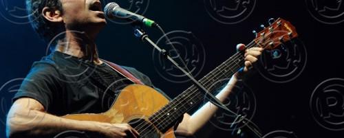 Rockwave Festival: Σωκράτης Μάλαμας, Γιάννης Αγγελάκας, Θανάσης Παπακωνσταντίνου κ.ά. @ TerraVibe Park, 06/07/13