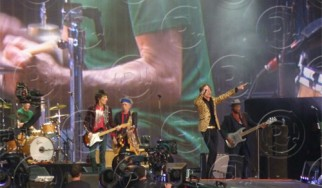 The Rolling Stones @ Hyde Park (Λονδίνο), 06/07/13
