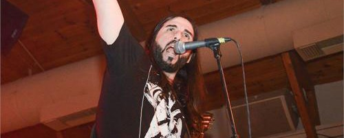 Rotting Christ, Disolvo Animus, Quadra @ Πολιτεία Πάτρα, 23/02/13