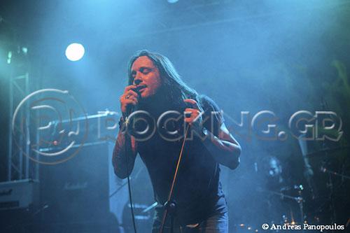 Six For Nine, Athens, Greece, 11/10/13