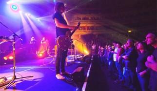 Steven Wilson @ Royal Albert Hall (Λονδίνο), 20/10/13