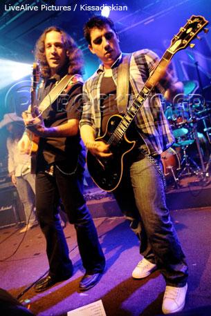 SoundtrucK, Athens, Greece, 01/03/13