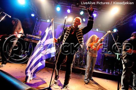 Ten, Athens, Greece, 01/03/13