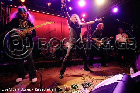 Uli Jon Roth, Athens, Greece, 02/06/13