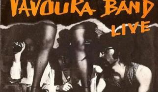 Vavoura Band @ Vinilion, 01/11/13