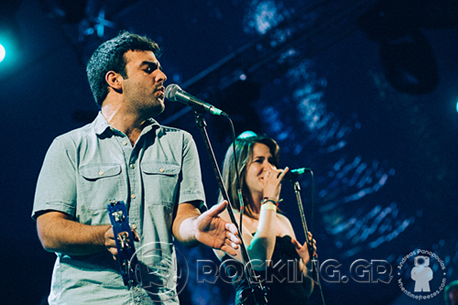Minor Project, Athens, Greece, 15/07/14