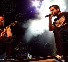A Day To Remember, Mallory Knox, Every Time I Die, The Story So Far @ 02 Academy (Γλασκώβη), 10/02/14