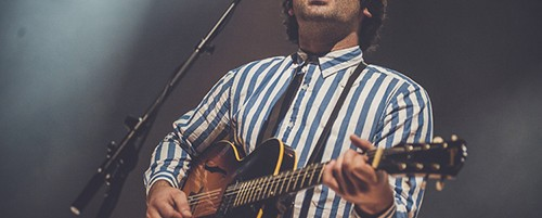 Allah-Las, My Drunken Haze @ Fuzz Club, 01/11/14