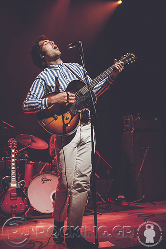 Allah-Las, Athens, Greece, 01/11/14
