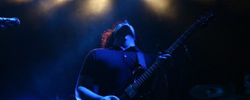 Anathema @ Principal Club Theater, 31/08/14