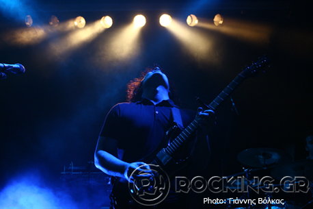 Anathema, Thessaloniki, Greece, 31/08/14