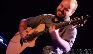 Interview with Andy McKee