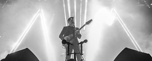 Arctic Monkeys, Tame Impala, Miles Kane, Royal Blood @ Finsbury Park (Λονδίνο), 23/05/14