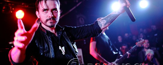 Beastmilk, Anal Veritas @ An Club, 02/11/14