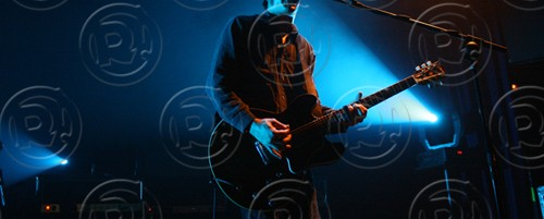 Black Rebel Motorcycle Club @ Principal Club Theater, 05/03/14