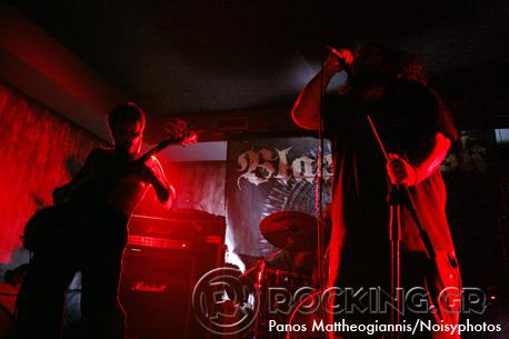 Sadhus, Athens, Greece, 05/07/14