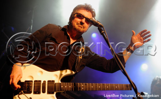 Blue Oyster Cult, Athens, Greece, 06/02/14