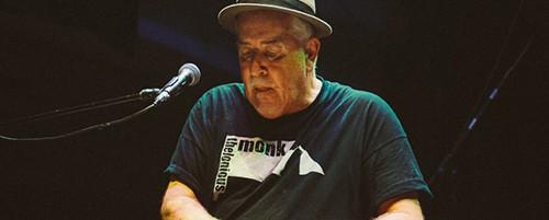 Blues Festival: Diz Watson, Blues Cargo, Gregg G. Ellis Blues Ensemble, Blues Therapy Band @ Stage Volume 1, 23/07/14
