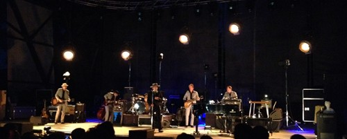 Bob Dylan @ TerraVibe Park, 23/06/14